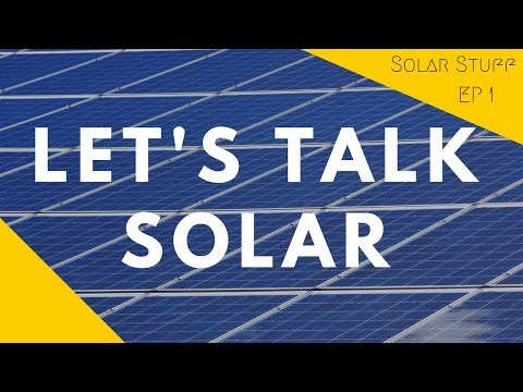 Let's Talk RV Solar: Sizing, Investment, Installation, and Batteries