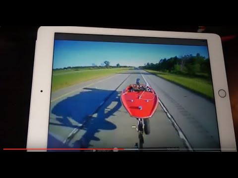 DIY Inexpensive Digital Wireless RV Backup Camera - Review EC170 and 903W TrA