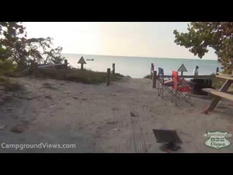 CampgroundViews.com - Long Key State Park Long Key Florida FL Campground