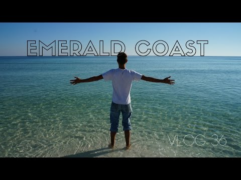 Driving Up The Emerald Coast | MOTM VLOG #36
