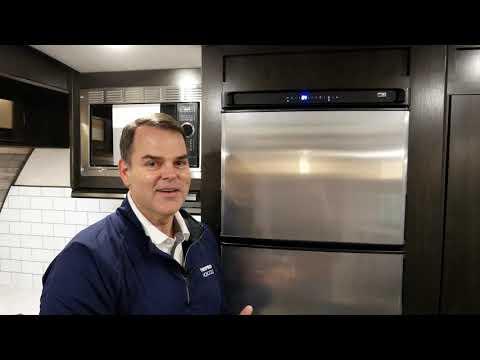 Norcold N10DC 12V Refrigerator