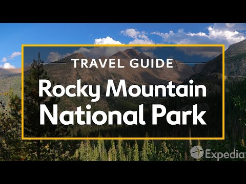 Rocky Mountain National Park Vacation Travel Guide   Expedia