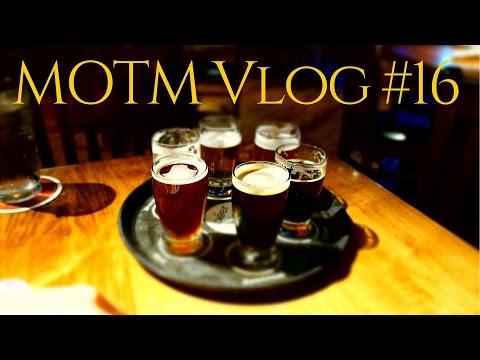 Exploring Charleston, South Carolina: Tom Feels Like Zelda   MOTM VLOG #16