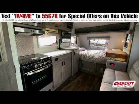 2021 Lance 1475 Travel Trailer • Guaranty.com