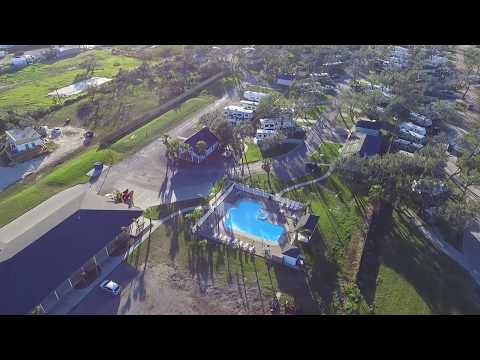 Drifters RV Resort...from above!