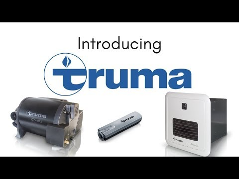 Introducing Truma and the AquaGo Hybrid On-Demand Water Heater