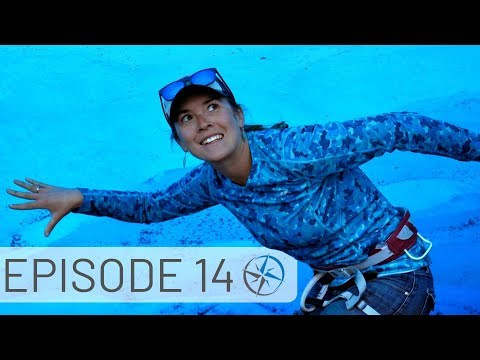 Alaska Salmon Fishing, Worthington Glacier & Kennicott Mine - Valdez & McCarthy | Go North Ep 14