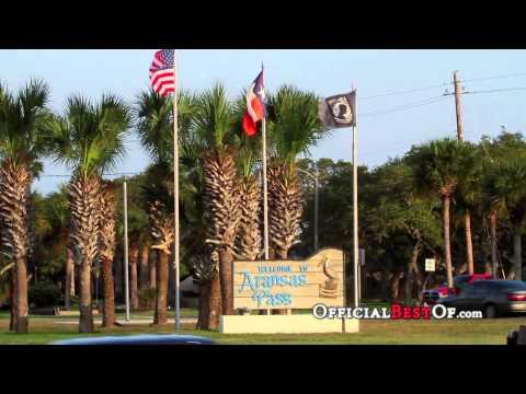 Aransas Pass Chamber of Commerce - Best Hidden Getaway - Texas 2014