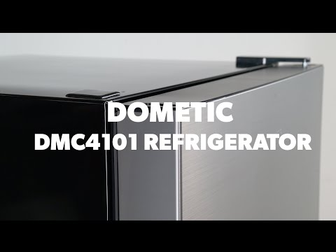 DOMETIC| How To Operate Your DMC4101 Refrigerator