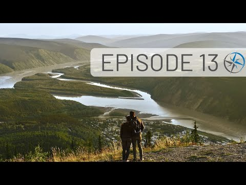 Dawson City, Yukon: GOLD, Gambling & the Sour Toe Cocktail | Go North Ep 13