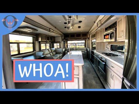 2020 Keystone Montana 3781RL   Rear Living Fifth Wheel   RV Life