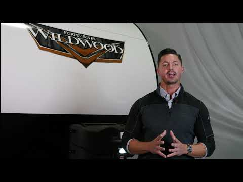 2021 Wildwood 31KQBTS Walkthrough