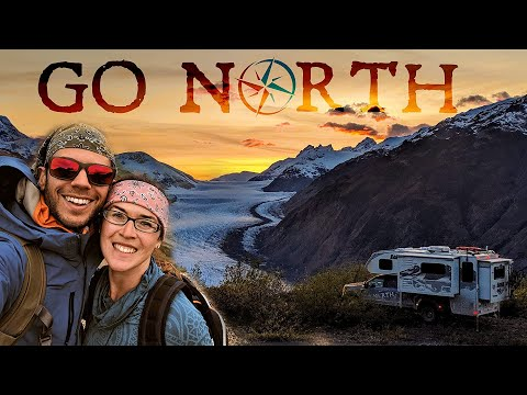 Exciting Announcement! - Go North Web-Series Now Available on Amazon Prime 🎞️😃