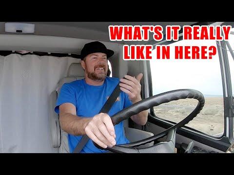 What's It Like to Drive The Toterhome?