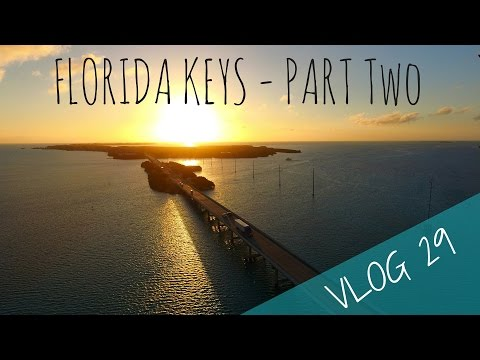 Staying In the Florida Keys for Free, PART TWO   MOTM VLOG #29