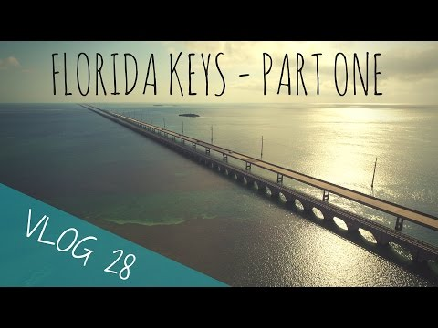 Staying In the Florida Keys for Free, PART ONE | MOTM VLOG #28