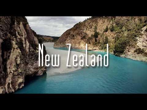 MOTM New Zealand Series Teaser Trailer