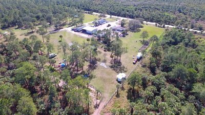 Picayune Strand State Forest camping