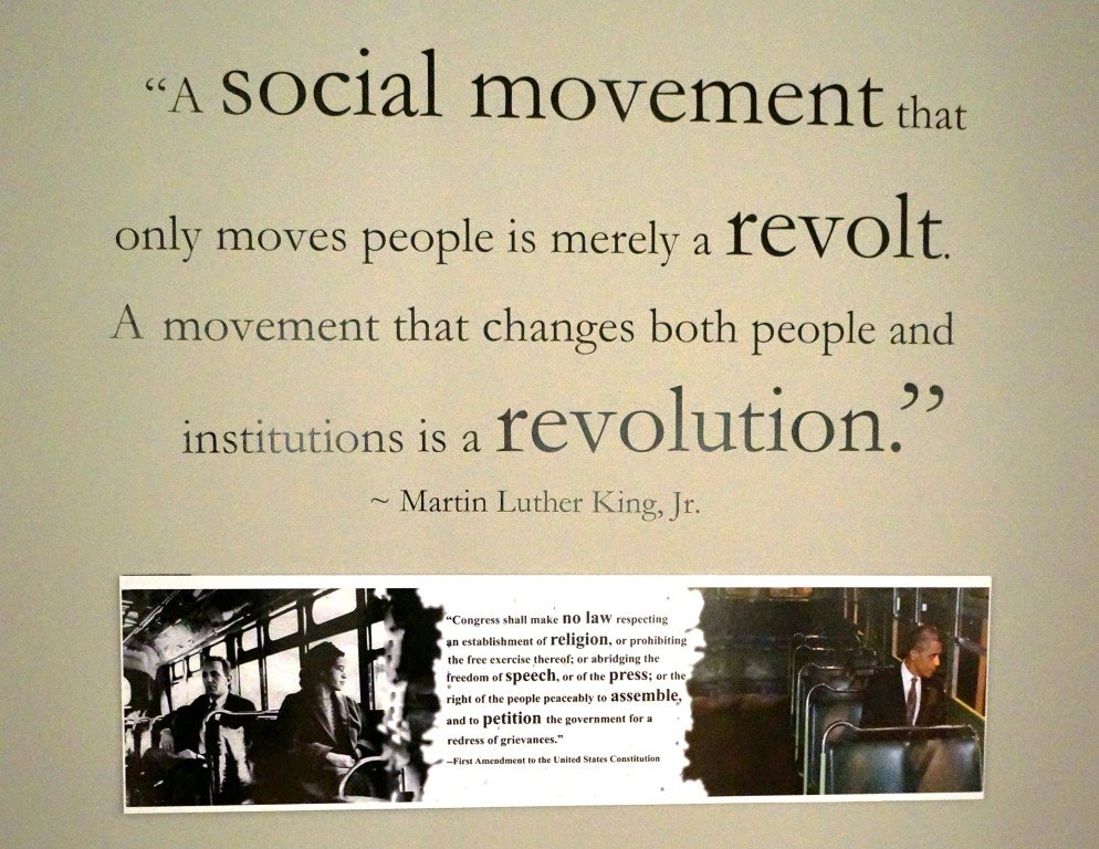 social movement quote martin luther king jr
