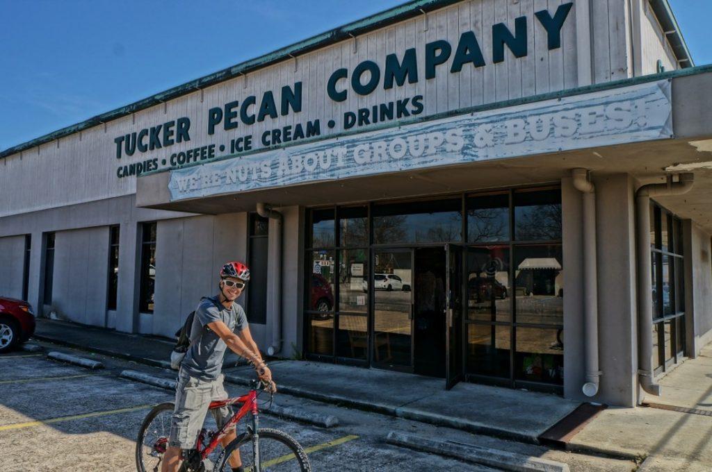 tucker pecan company