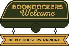 boondockers welcome