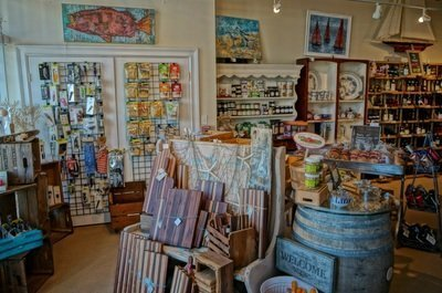 cape charles store