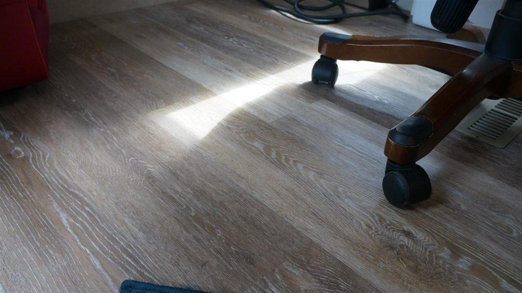 new rv flooring