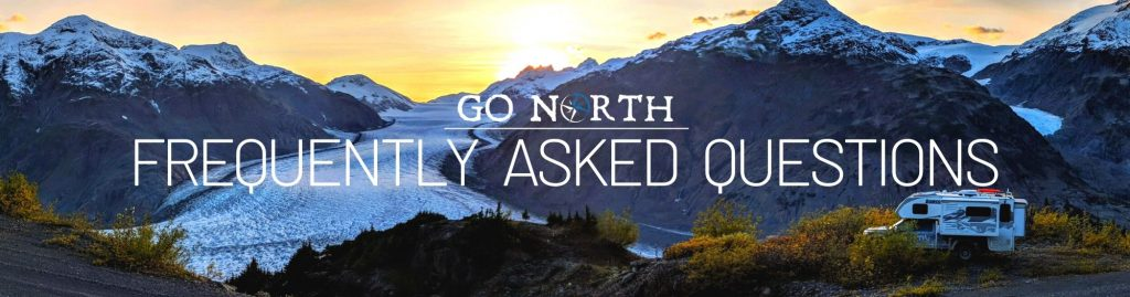 go north faq banner
