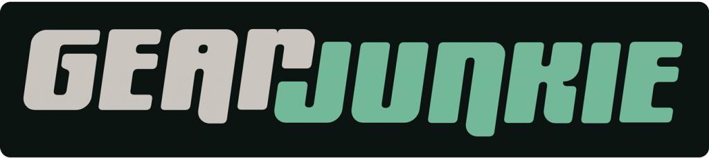 gear junkie logo