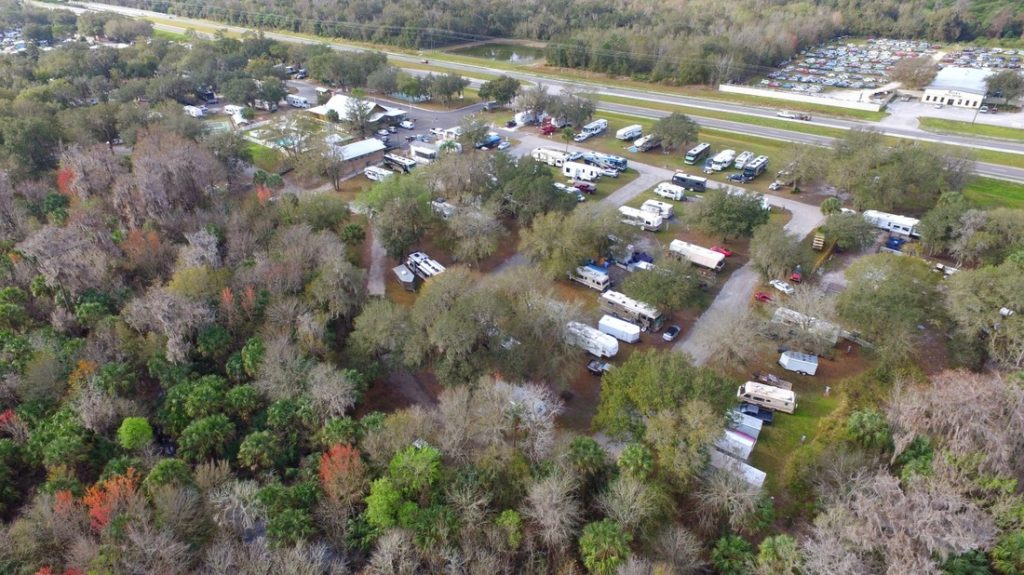 peace river rv park