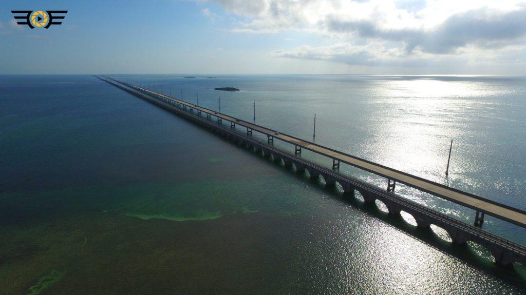 7-mile bridge florida keys