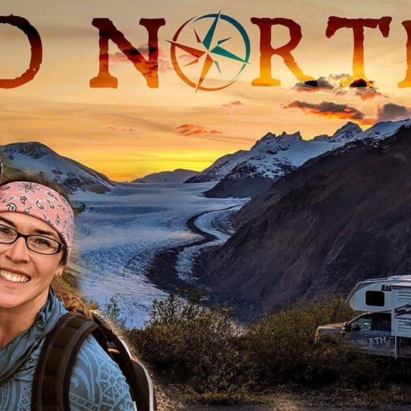 go north amazon cover