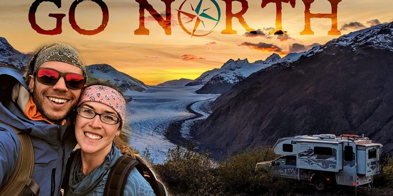 go north amazon cover