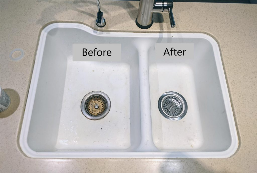 Innovative Rv Kitchen Sink Upgrades That Will Save Purify Water Mortons On The Move