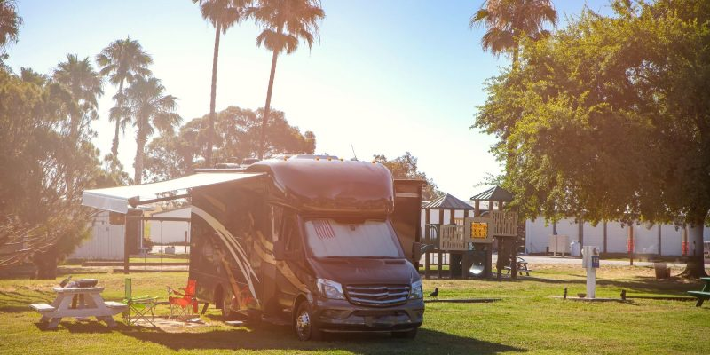 Long-Term Florida RV Parks