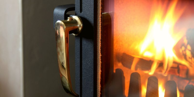 RV Wood Stoves