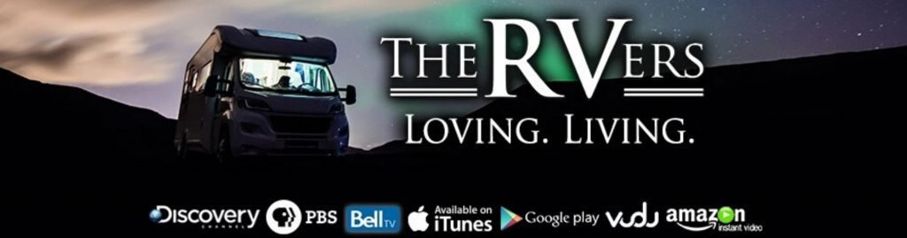 The RVers TV Show, loving living