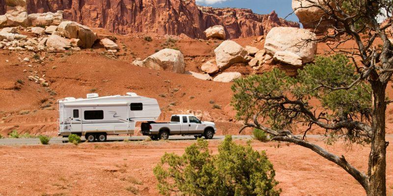 small 5th wheel trailer