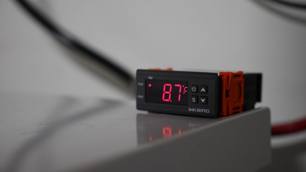 cold temperature battery test