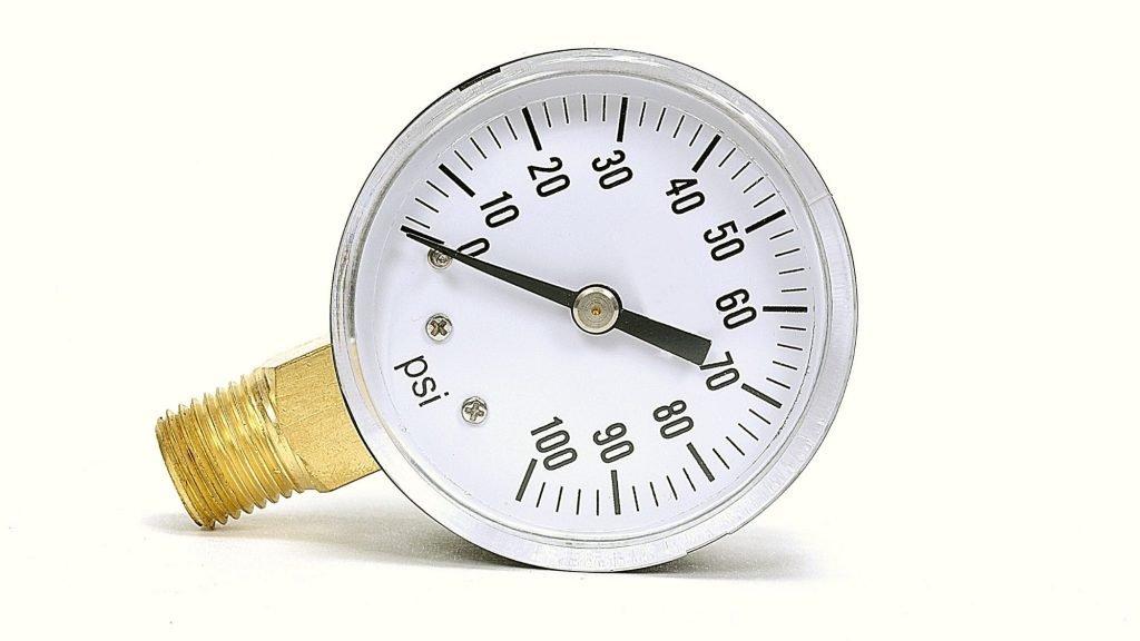 rv water pressure regulator
