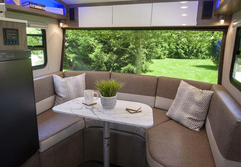 beautiful trailer rv windshield