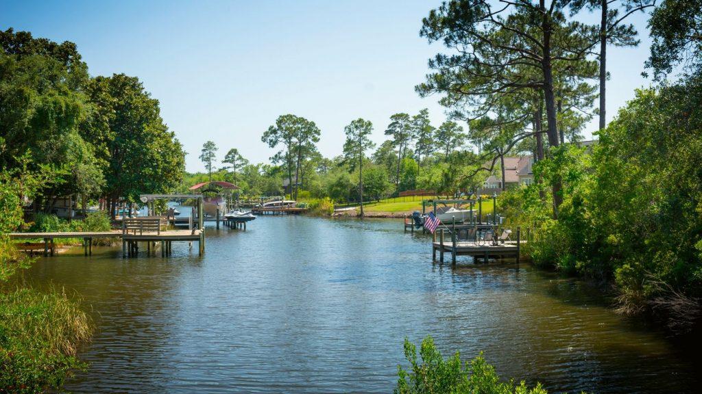 Niceville, Florida