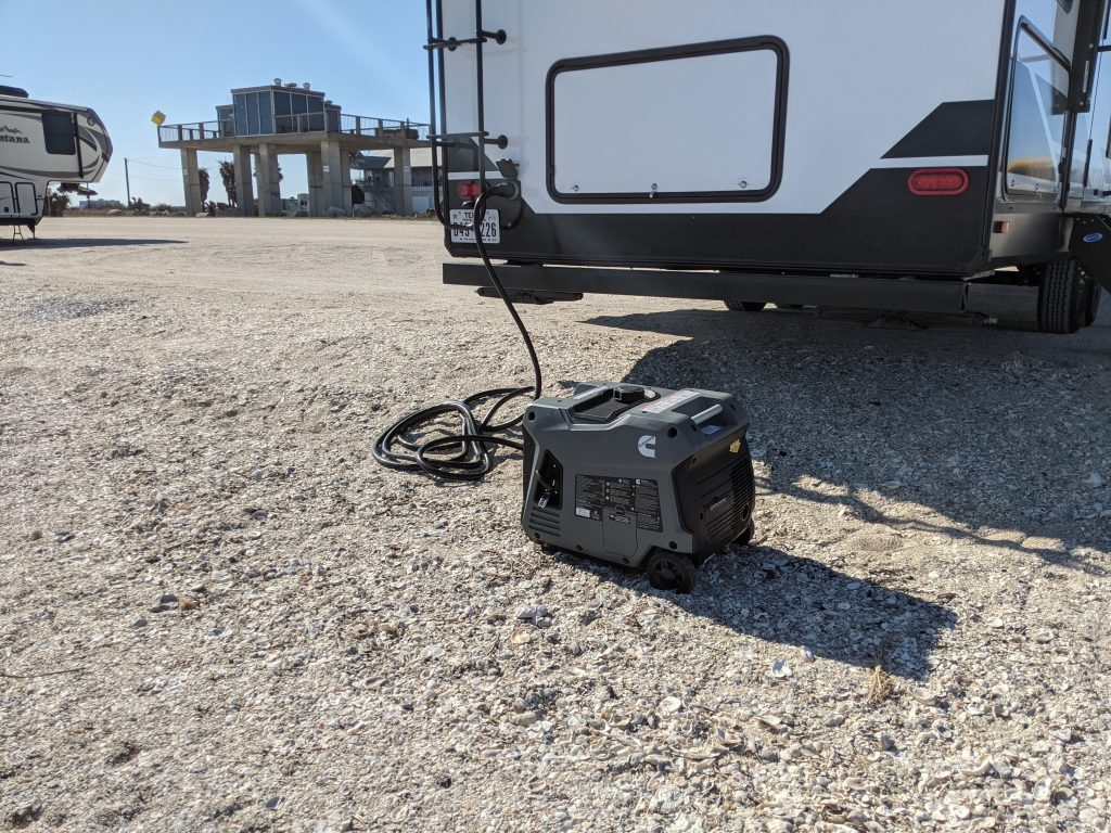 Which portable generator is best?