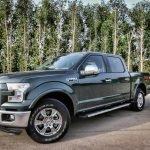 best truck for truck camper