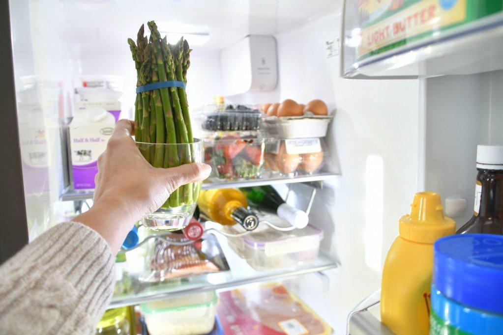RV residential fridges