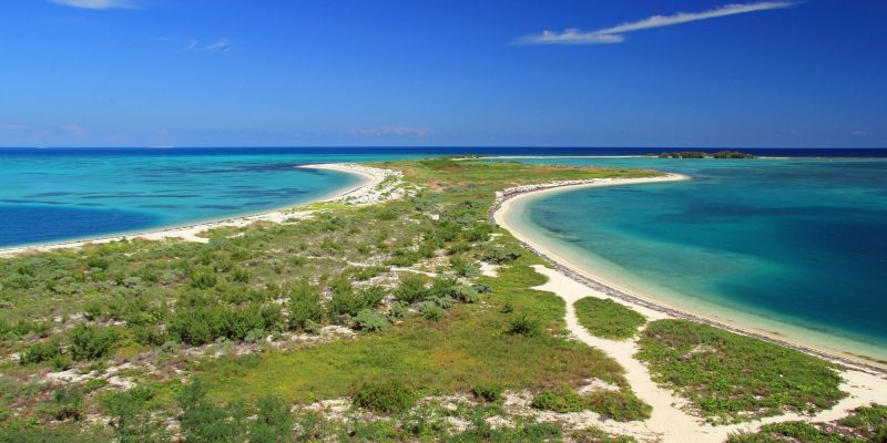 Best National Parks in Florida