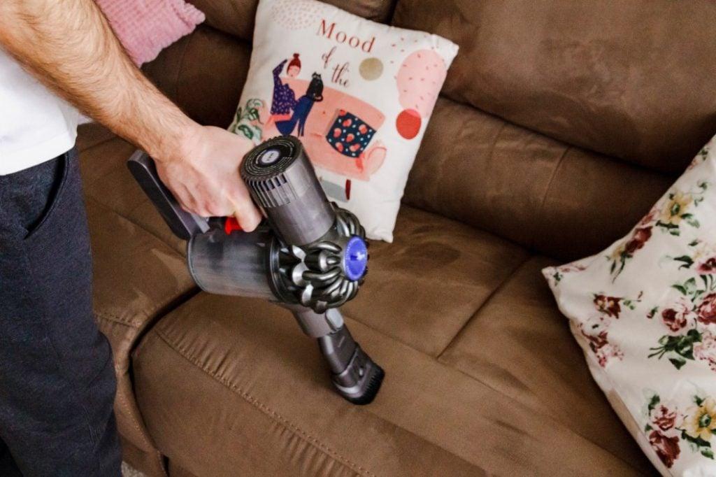 handheld cordless rv vacuum
