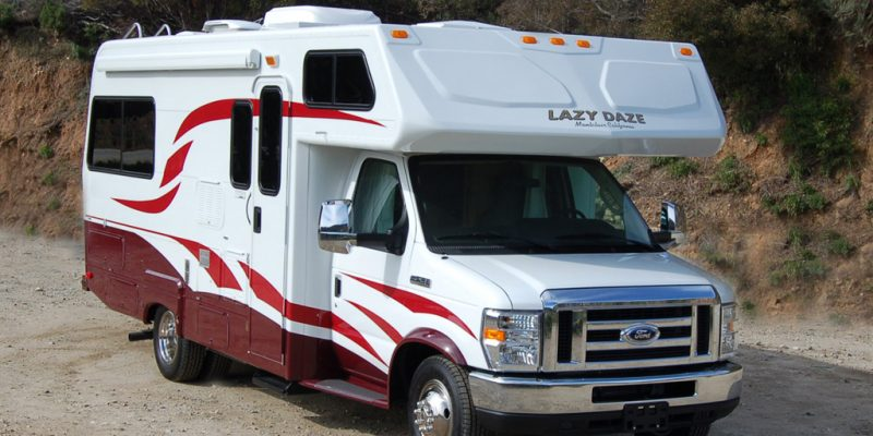 Lazy Daze RV