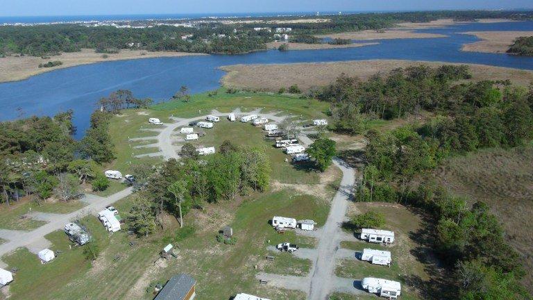 OBX Campground