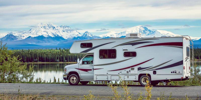RV rental Anchorage Alaska